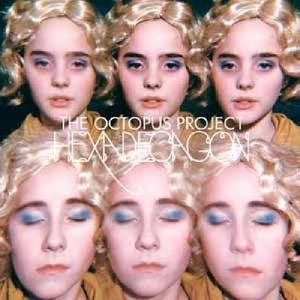 Hexadecagon album cover