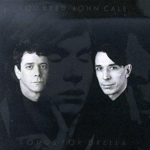 Songs For Drella album cover