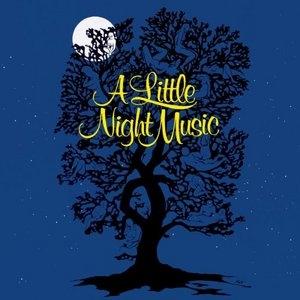 A Little Night Music (1973 Original Broadway Cast) album cover