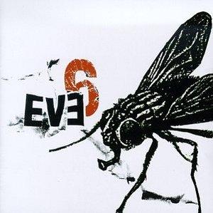Eve 6 album cover