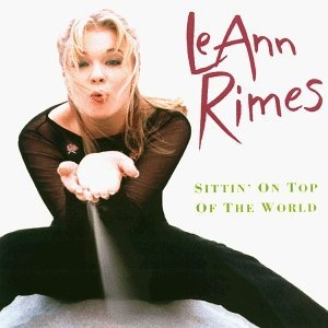 Sittin' On Top Of The World album cover