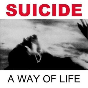 A Way Of Life album cover