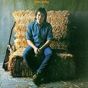 John Prine album cover