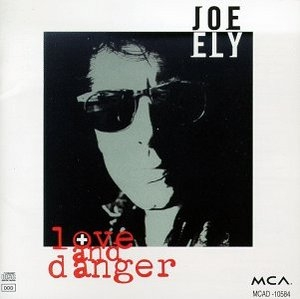 Love And Danger album cover