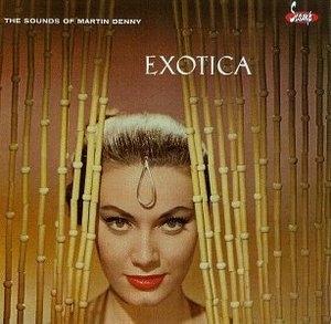 Exotica I And II album cover