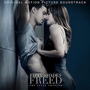 Fifty Shades Freed (Original Motion Pict... album cover