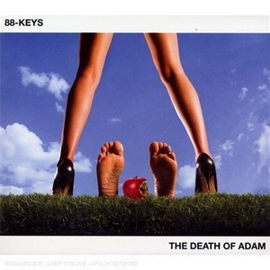 The Death Of Adam album cover