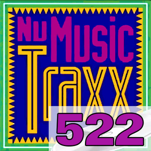 ERG Music: Nu Music Traxx, Vol. 522 (May 2020) album cover