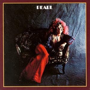 Pearl album cover