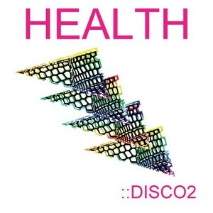 ::Disco2 album cover
