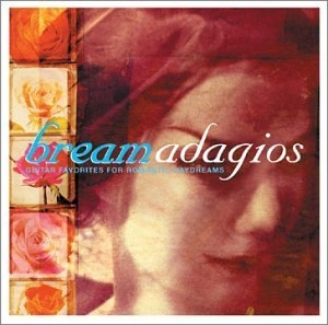 Bream Adagios album cover