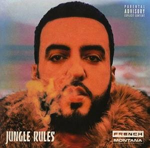 Jungle Rules album cover