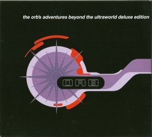 Adventures Beyond The Ultraworld album cover