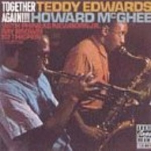 Together Again album cover