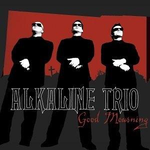 Good Mourning album cover