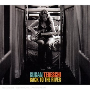Back To The River album cover