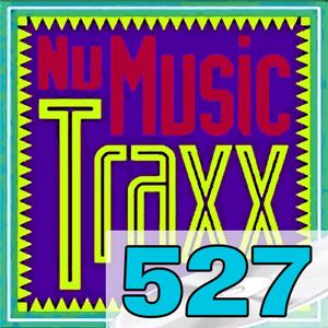 ERG Music: Nu Music Traxx, Vol. 527 (July 2020) album cover