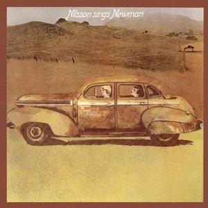 Nilsson Sings Newman (Exp) album cover