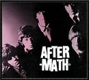 Aftermath (UK) album cover