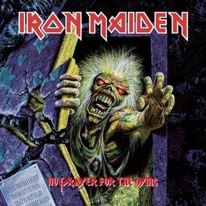 No Prayer For The Dying album cover