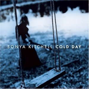 Cold Day (EP) album cover
