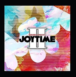 Joytime II album cover