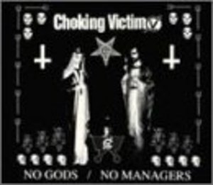No Gods, No Managers album cover