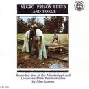 Negro Prison Blues And So... album cover