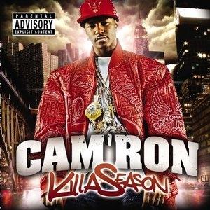 Killa Season album cover