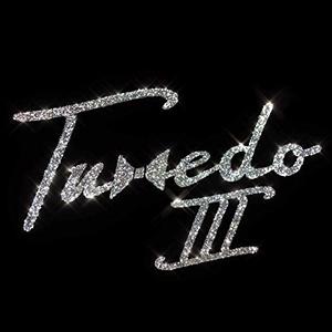 Tuxedo III album cover