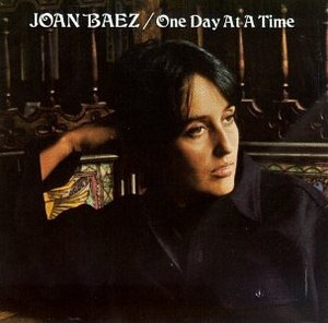 One Day At A Time album cover
