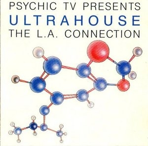 Ultrahouse: The L.A. Connection album cover