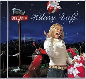 Santa Claus Lane album cover