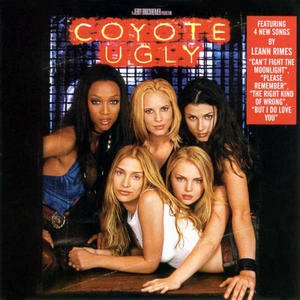 Coyote Ugly: Original Motion Picture Soundtrack  album cover