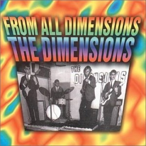 From All Dimensions album cover