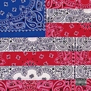 ALL-AMERIKKKAN BADA$$ album cover
