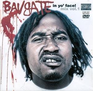 In Yo' Face! Mix, Vol.1 album cover