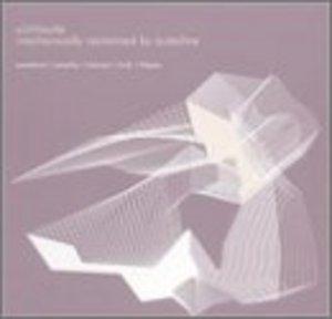 Cichlisuite album cover