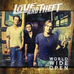 World Wide Open album cover