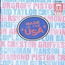 Made In The USA album cover