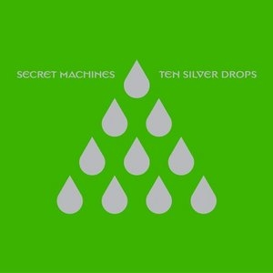 Ten Silver Drops album cover