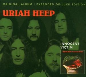Innocent Victim (Deluxe Edition) album cover