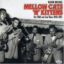 Even More Mellow Cats 'N'... album cover