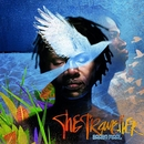 The Traveller album cover