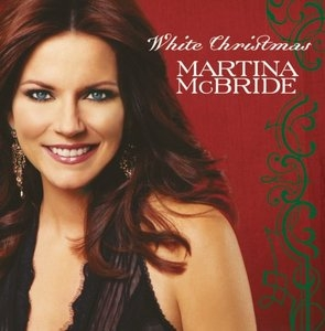 White Christmas album cover