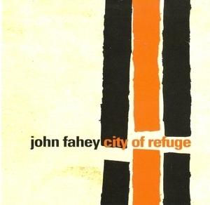 City Of Refuge album cover
