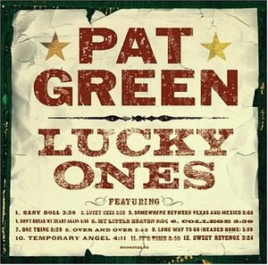 Lucky Ones album cover