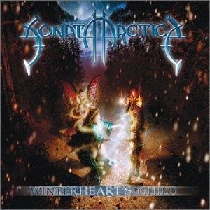 Winterheart's Guild album cover