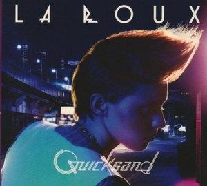 Quicksand (Single) album cover
