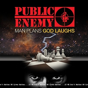 Man Plans God Laughs album cover